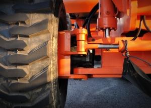 Meritor aftermarket lança nova série de componentes para veículos pesados