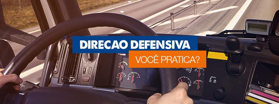10 dicas de direção defensiva para caminhoneiros