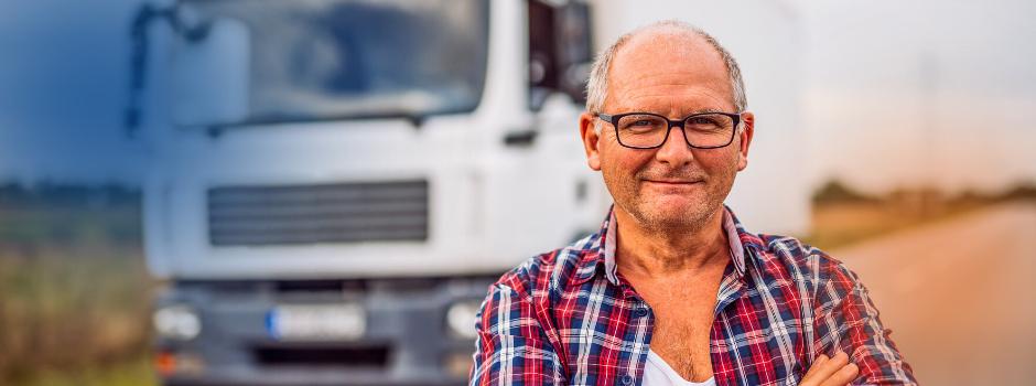 7 direitos dos caminhoneiros para você ficar de olho