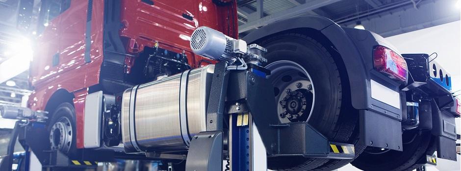 Bomba injetora do caminhão: cuidados para seu bom desempenho