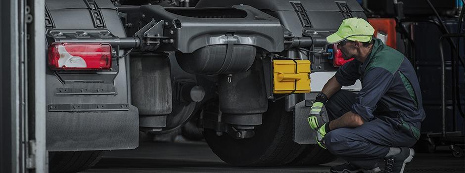 Checklist de Manutenção Preventiva do Caminhão: tudo que você precisa ficar de olho