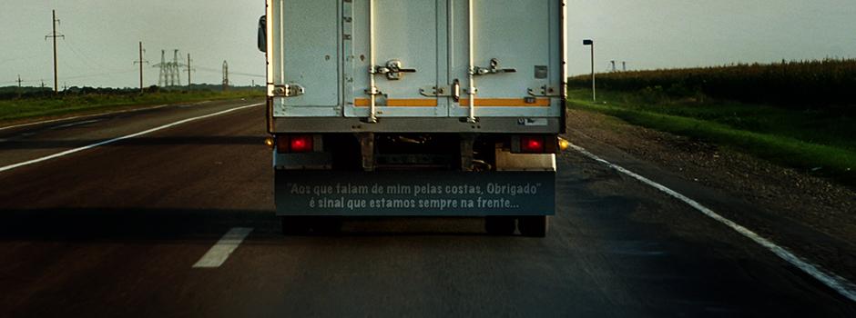 Frases De Para Choque De Caminhão Inspiração Dentro E Fora Das