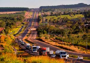 Governo define regras para instalção de pontos de repouso nas rodovias