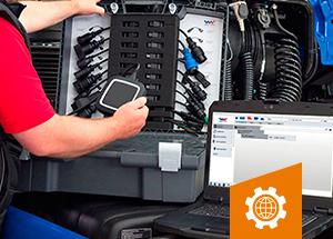 Saiba mais sobre o scanner diesel | Parte 2