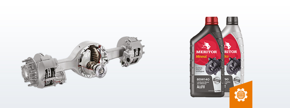 Seu bruto roda melhor com esses componentes.  Saiba mais sobre produtos para o diferencial.