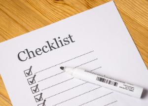 Viagem internacional: checklist completo para cruzar a fronteira.