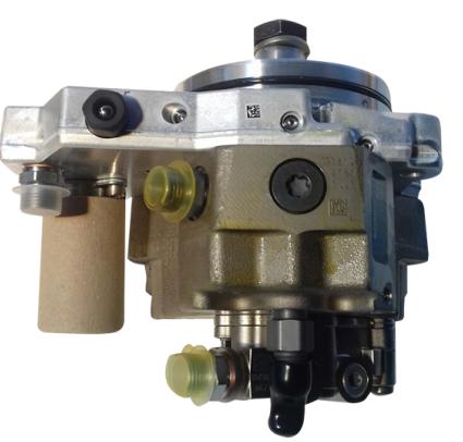 Bomba de Combustível de Alta Pressão para Motor MWM X12TCE
