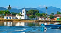 Residencial Paraty Imperial