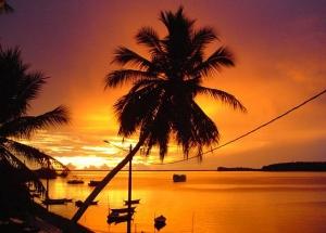 Alter do Chão - PA O Caribe Amazônico