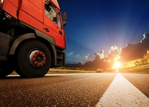 Como a qualidade das estradas interfere na gestão de frotas?