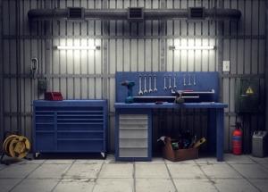 Decoração de oficina mecânica: como mudar a cara do seu negócio