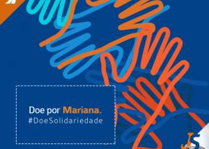 Desastre Ambiental em Mariana - MG