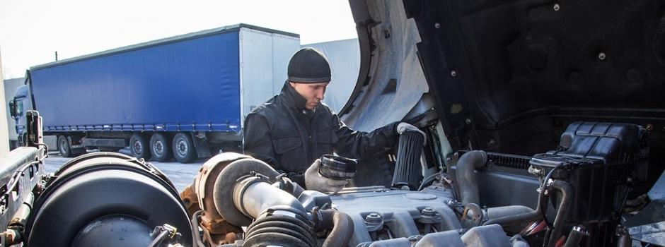 Atendimento a frotas de caminhões: como organizar a sua oficina mecânica?