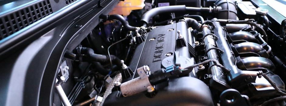 Injeção diesel e convencional: Qual é a diferença?
