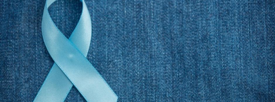 Novembro Azul: uma bandeira que todo caminhoneiro deve levantar