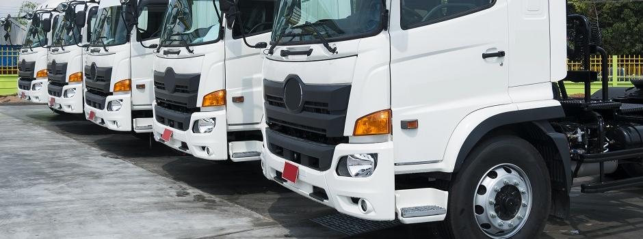 Planejamento de rota: bom para o caminhão, melhor ainda para o seu negócio