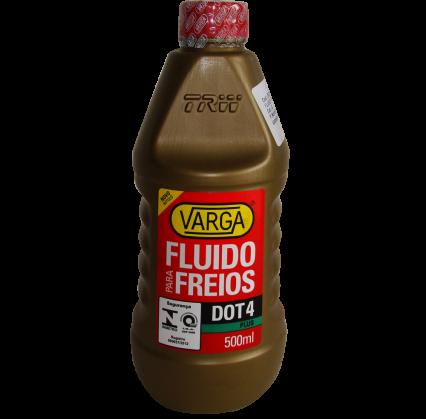 FLUIDO FREIO DOT - 4 500ML